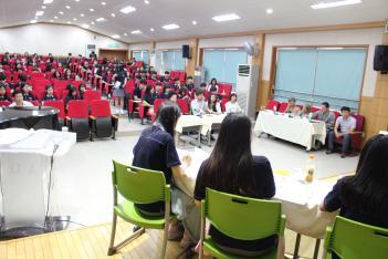 2017 TaeKwang English Debate Contest - F... 첨부이미지