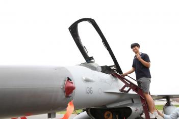 51st Fighter Wing Tour 첨부이미지