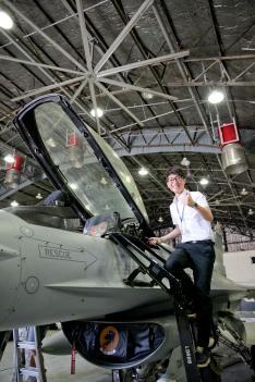 51st Fighter Wing 3 방문기 첨부이미지