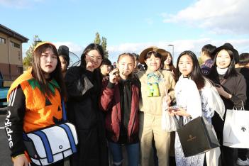 TaeKwang High School Study Trip(Tour) Fa... 첨부이미지
