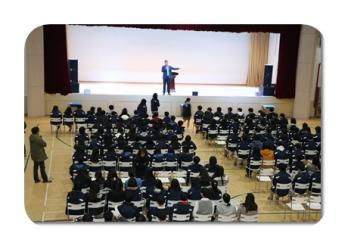 2017학년도 학생회 임원 선거 첨부이미지