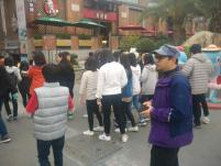 2016년 3월 29일(화) 중3학년 하문여행 첨부이미지