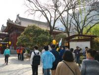 2016년 3월 30일(수) 고등2학년 서안여행 첨부이미지