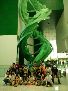 초등 6학년 베이징 수학여행 첨부이미지