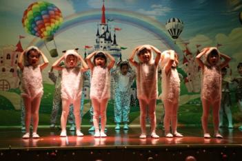 2016 꿈을 담은 우리들의 이야기 유치원 학... 첨부이미지