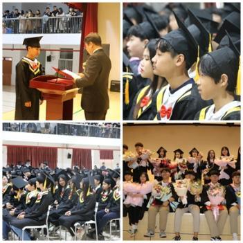 2019 졸업식의 미리보기 이미지