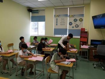 신임교사 초등 영어 교내 수업 공개 첨부이미지