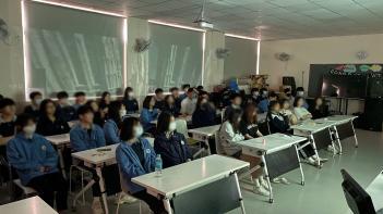 경희대학교 온라인 입시설명회의 미리보기 이미지