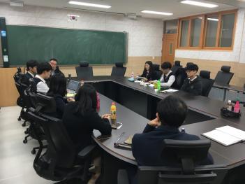 기숙사 자치위원회 월례회의(2018.04.02) 첨부이미지