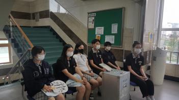 28대 학생회장 선거