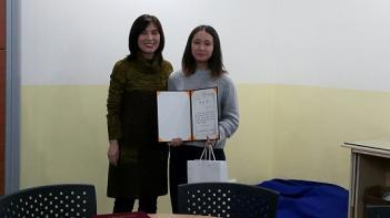 모스크바한국학교 토요중등과정 2017학년도... 첨부이미지