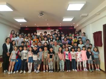 호국보훈의 달 계기교육 실시(2018.06.04.) 첨부이미지