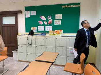 2019학년도 모스크바한국학교 안전점검의날 사진 미리보기이미지