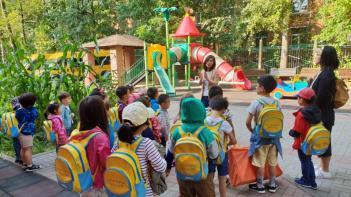 유치원 3차 현장체험학습-전승기념관 첨부이미지