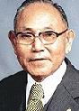 기업인 조홍제