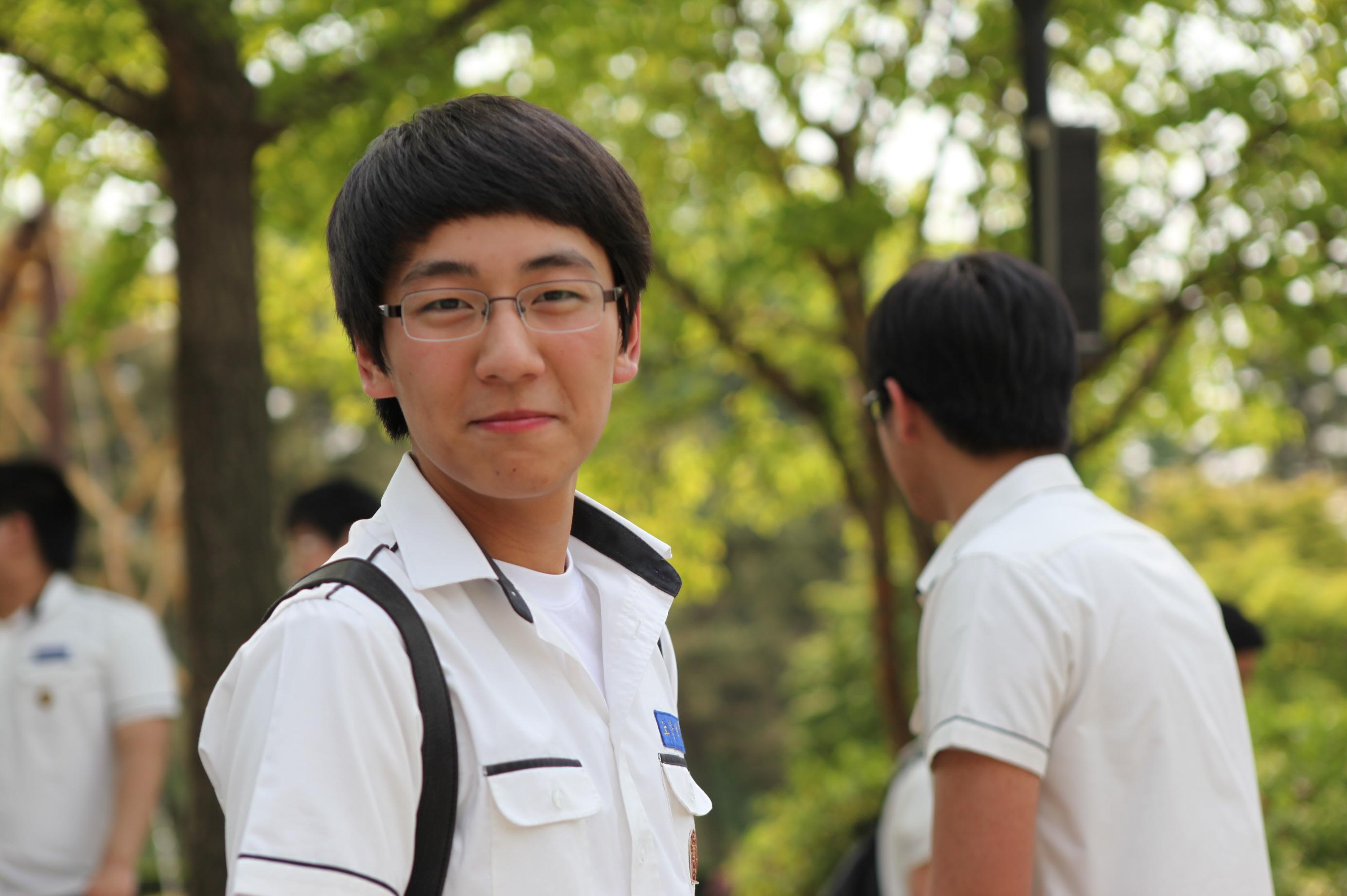 2009/05/08 3학년 졸업앨범촬영 - 2 첨부이미지