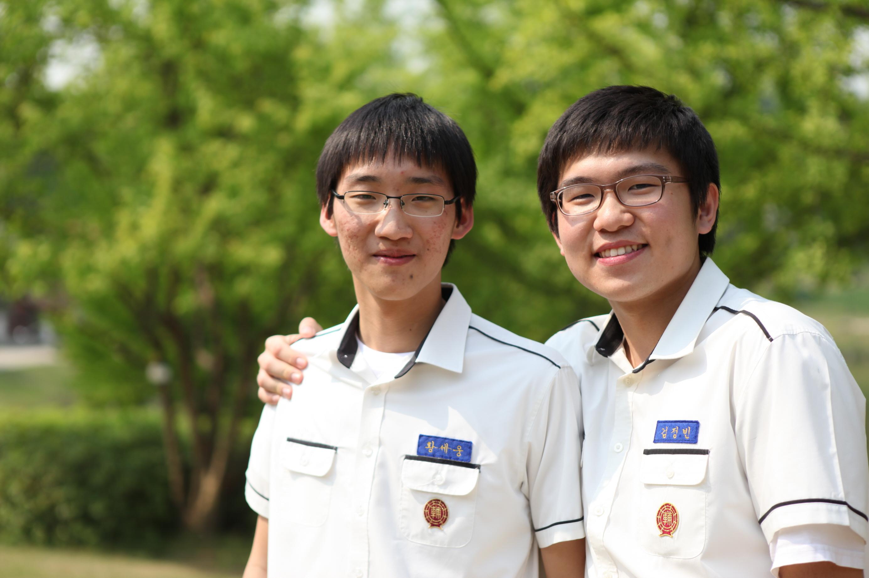 2009/05/08 3학년 졸업앨범촬영 - 5 첨부이미지