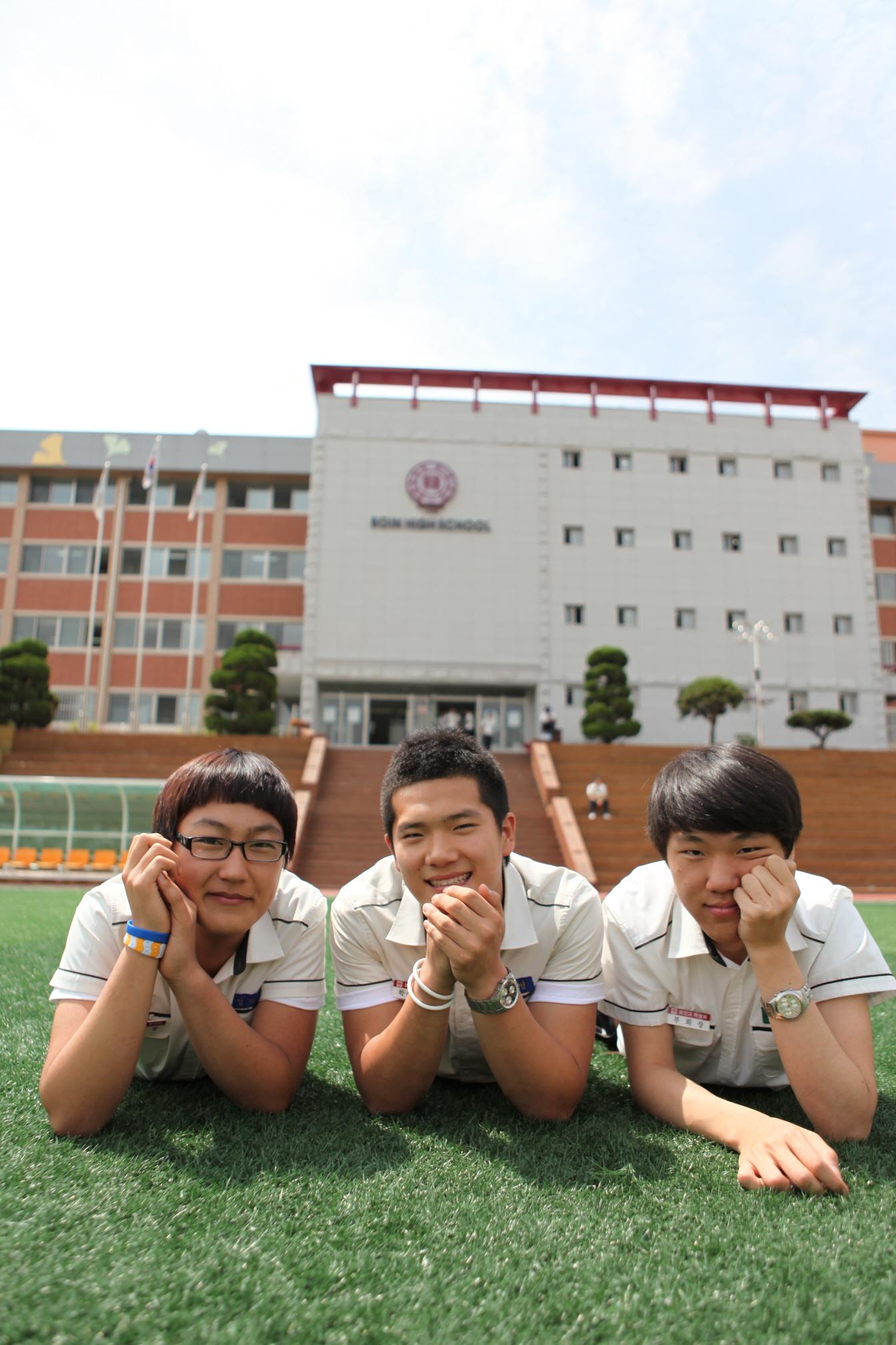 2009/06/02 학생회 인터뷰 첨부이미지