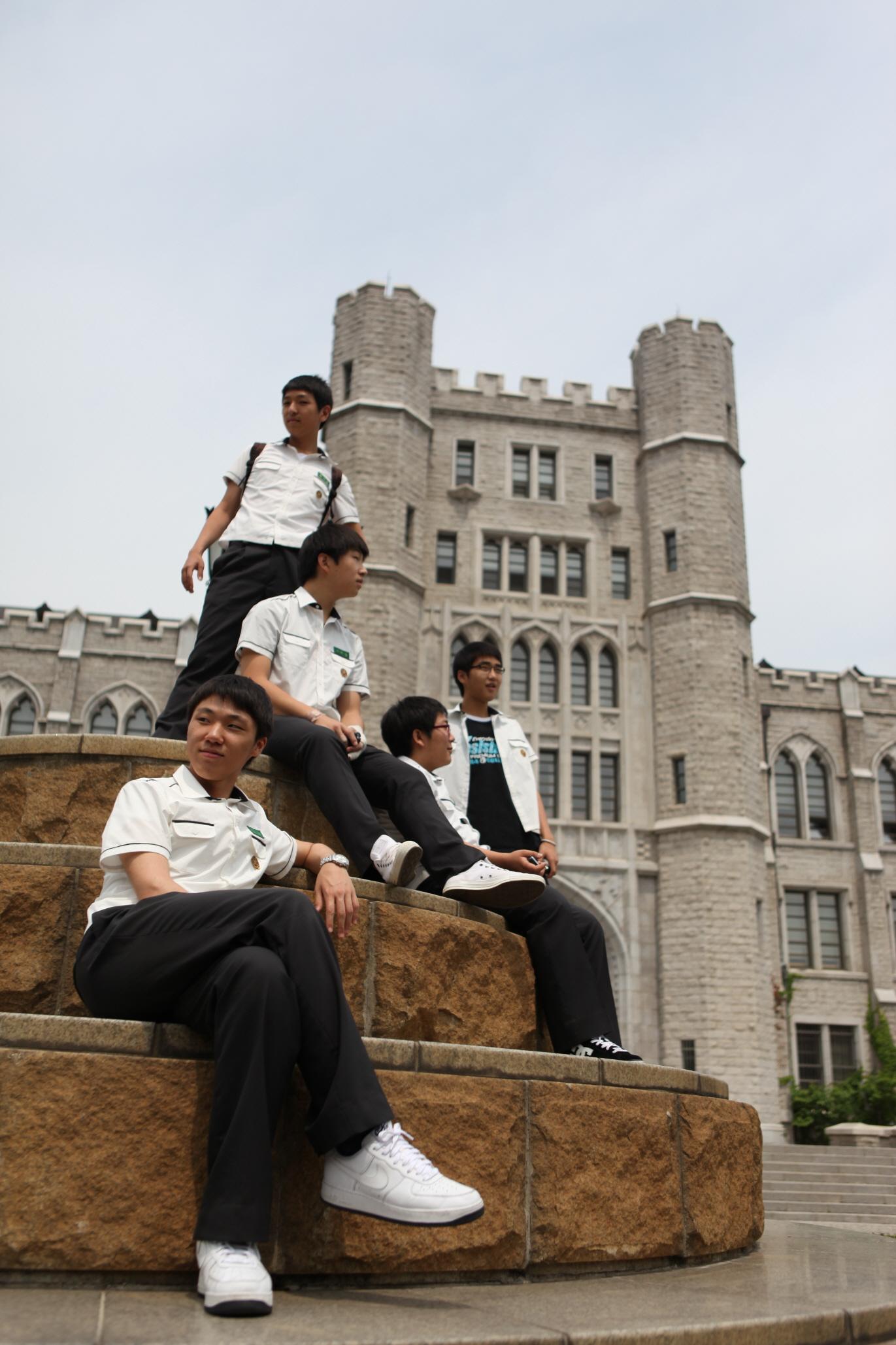 2009/06/08 대학교탐방 첨부이미지