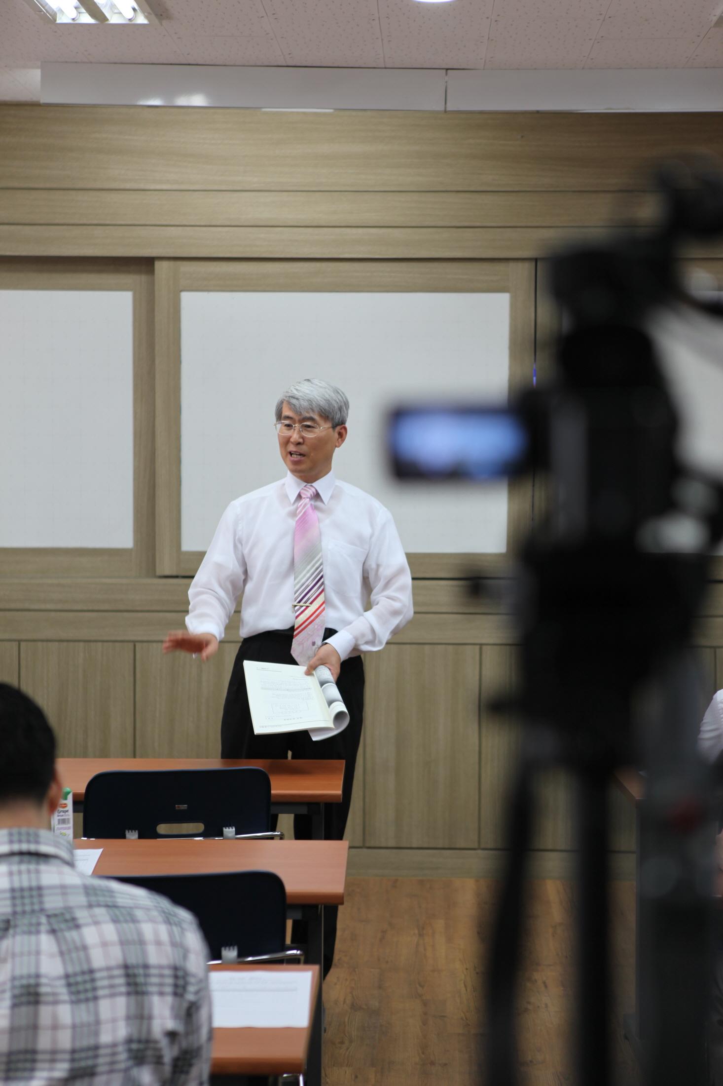 2009/07/21 신임교사직무연수 첨부이미지