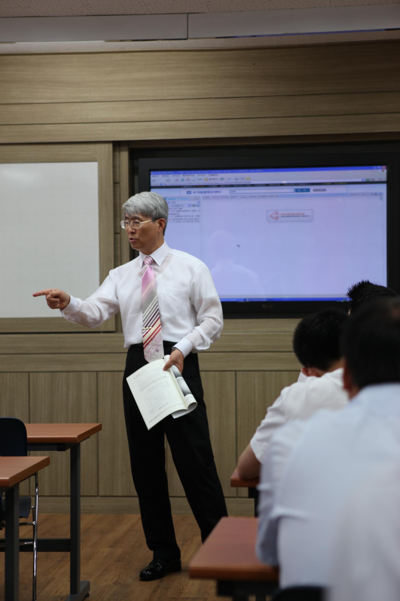 [20090722] 신임교사 직무연수(동부교육청 ... 첨부이미지
