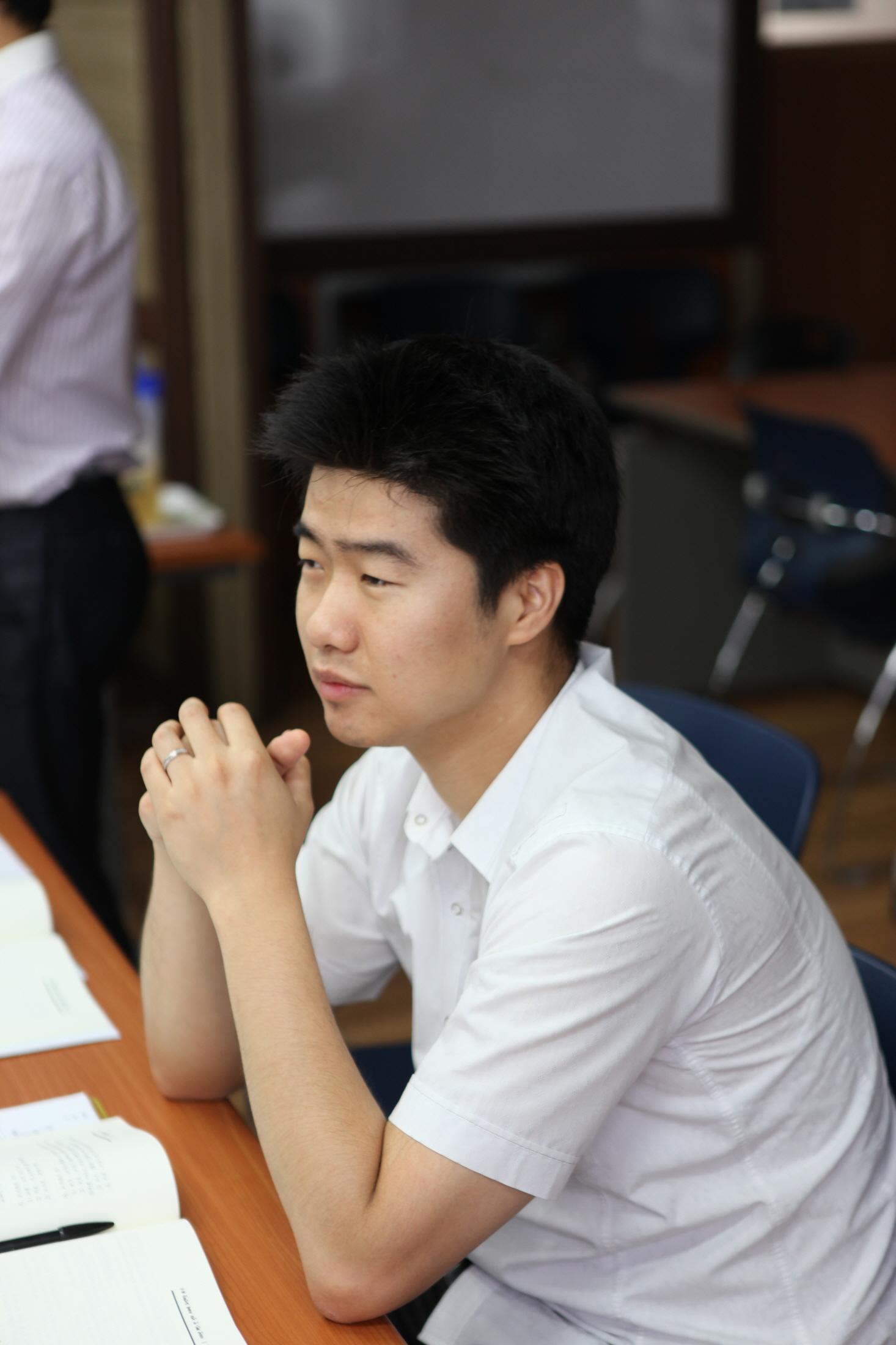 [20090724] 신임교사 직무연수(인헌고등학교... 첨부이미지