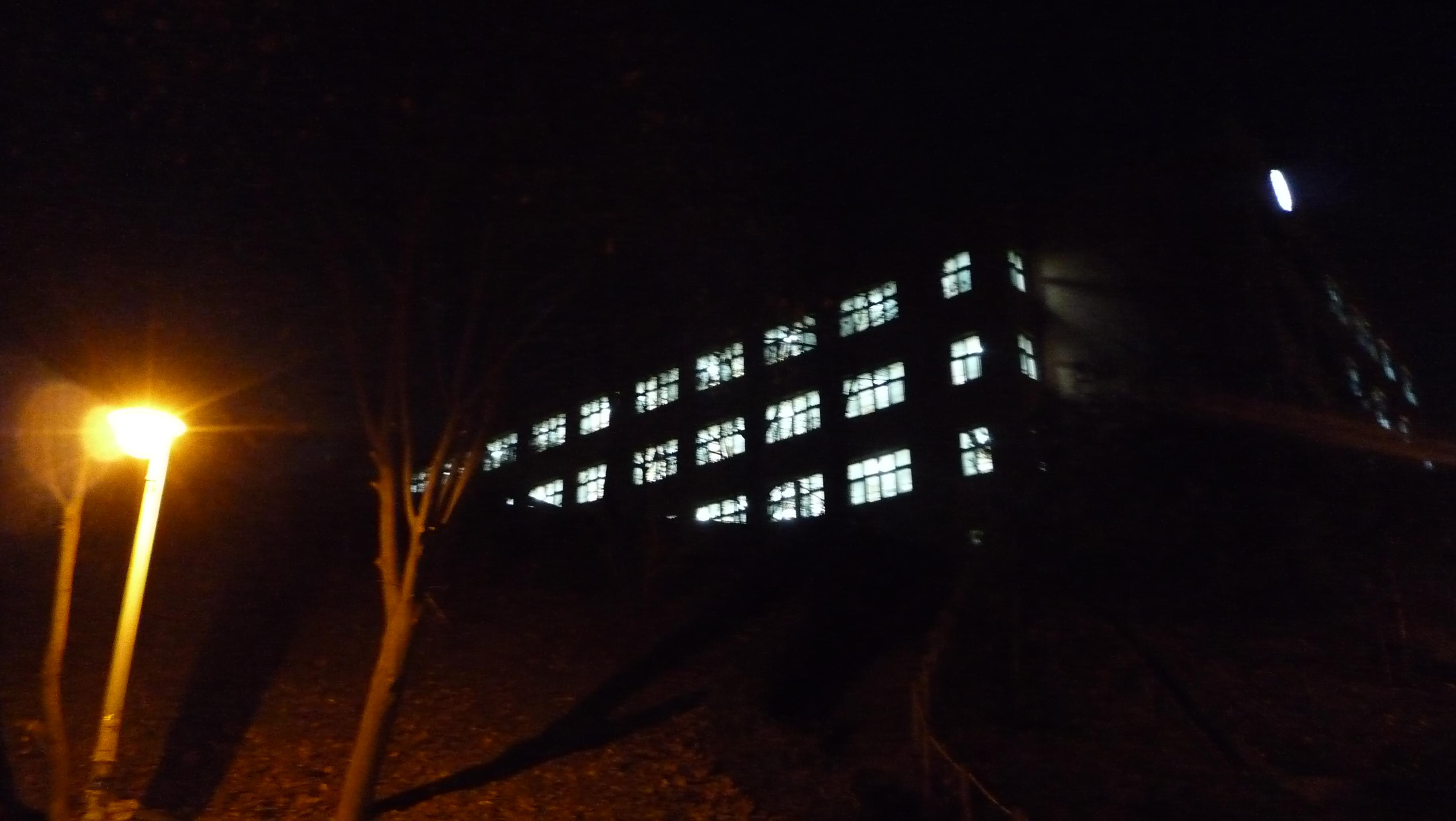 2008/12/2 밤의 보인 첨부이미지