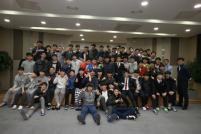 2017 별마루 졸업기념 3학년 단체 사진 첨부이미지