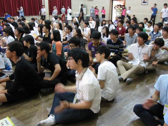 제 24회 전국가톨릭 고등학교 학생대회 첨부이미지