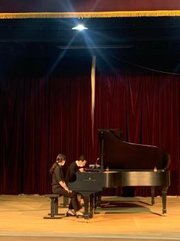 피아니스트 신창용 마스터클래스 첨부이미지