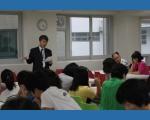 2012학년도 신입생들을 위한 입시설명회1 첨부이미지