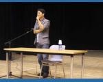 연암예술제> 눈과 시의 울림 2012 - 2부 시... 첨부이미지