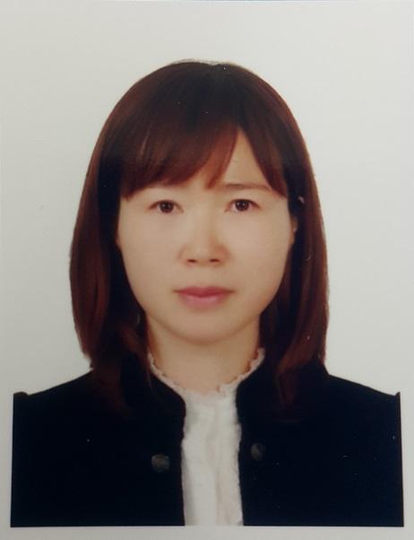 박경자 선생님  사진