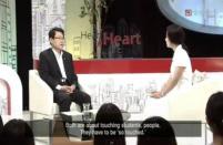 [2013.9.2] 아리랑TV  이군현 예결위원장 편... 첨부이미지