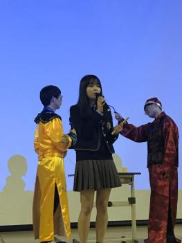 Theatre Performance (in Chinese language...