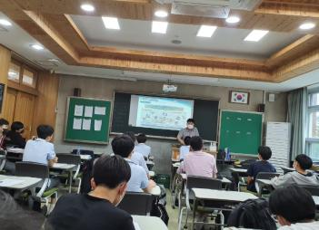 2021학년도 동문&학부모 초청 진로특강(2) 첨부이미지