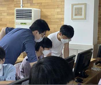 청소년 발명교육(신기술 융합과정 - AI 메이커) 의 미리보기 이미지
