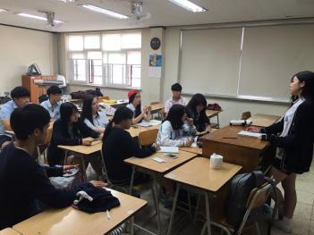 2016 대진나래 활동사진 (학교홍보영상제작... 첨부이미지