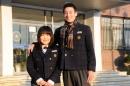미국 교환학생과 일본 유학생 첨부이미지