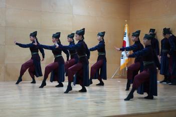 대만 국립 Wen-Hua고등학교 교류 ② 첨부이미지