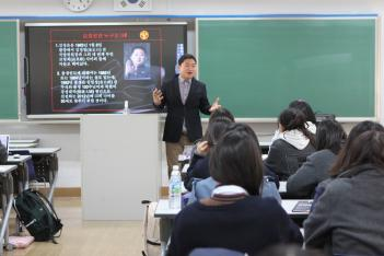 Haneul Academy Course-항공통일교육 첨부이미지