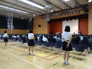 제9대 학생회장, 부회장 선거 의 미리보기 이미지