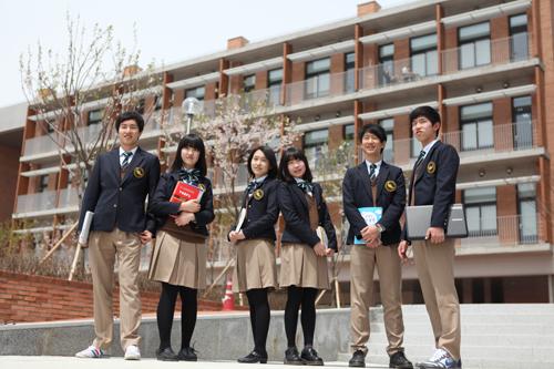 하늘고1기학생들-2011년 봄 첨부이미지