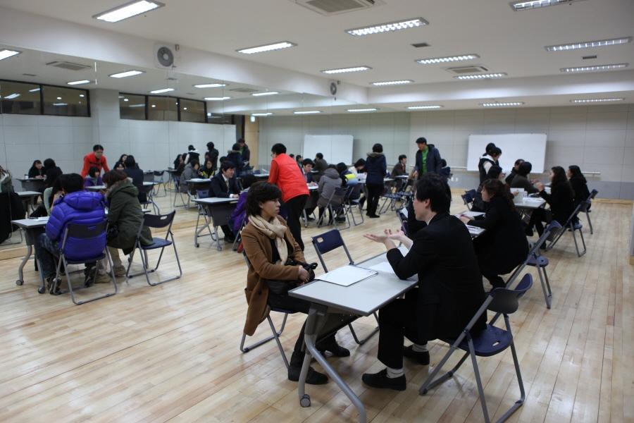 2012 1차 학교설명회 첨부이미지