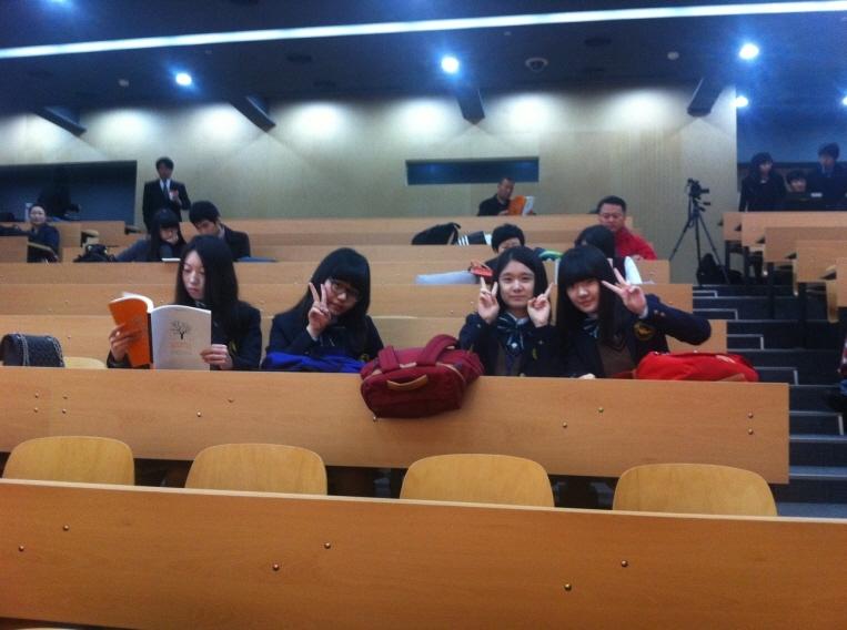 청소년 환경논문 발표대회 참가(11/12, 서울... 첨부이미지