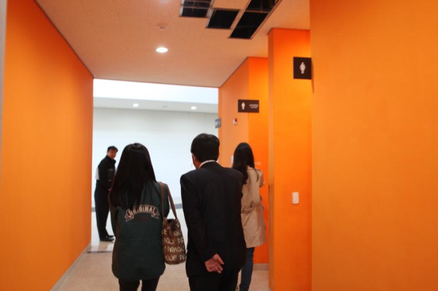 미래학교 시설포럼 교육시설 연구원(약40명... 첨부이미지