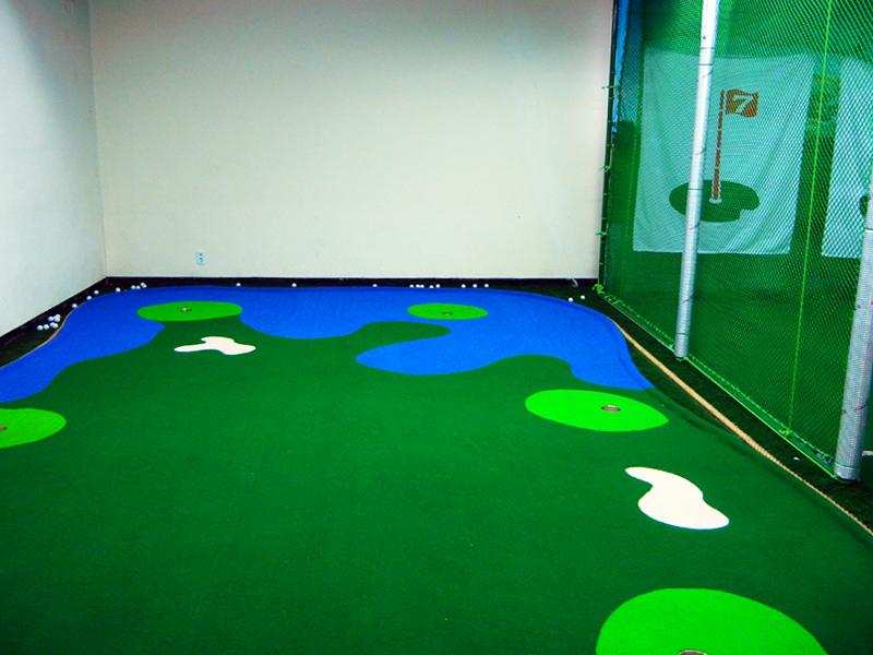 골프연습실