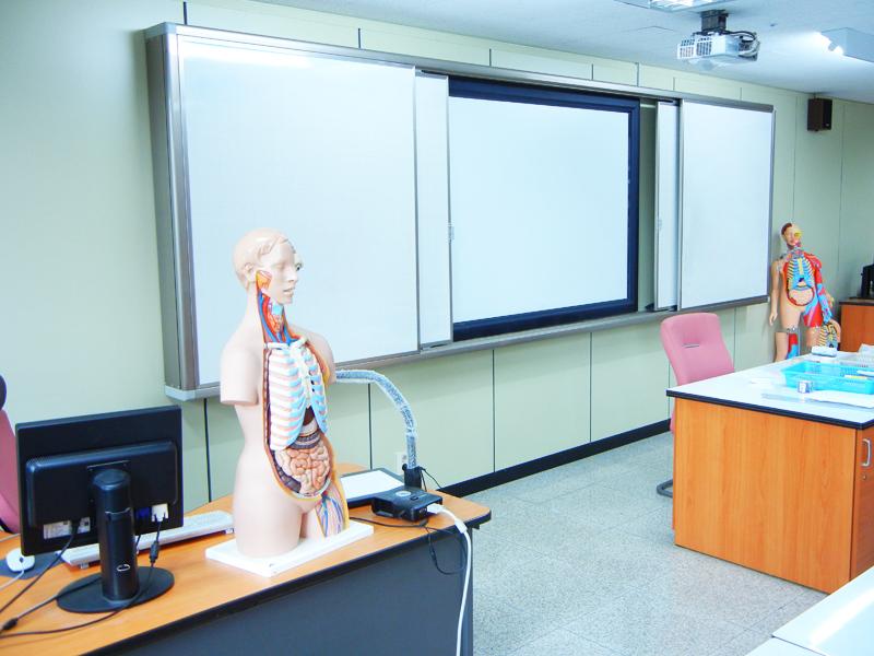 생명과학실