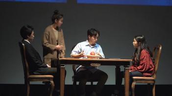[행사] 제3회 졸업연극발표회 첨부이미지