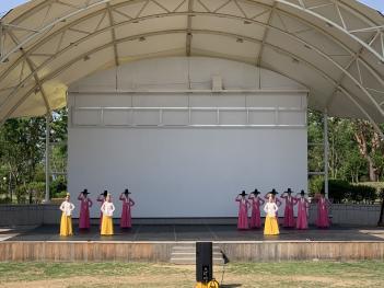 2019.05.24 지구 청소년 춤 축제 공연 첨부이미지